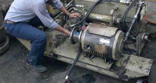 عیب یابی مدار هیدرولیک,مقاله تعمیر و نگهداری,عیب یابی در سیستم های هیدرولیک