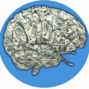 مغز و باور شما برای کسب پول و ثروت متحول میشود