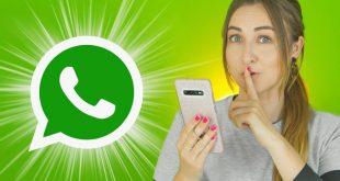 کنترل واتساپ گوشی فرزندان 100% کار میکنه+WhatsApp spy,باز کردن واتساپ دیگران 100% کار میدهد,دانلود هک واتساپ